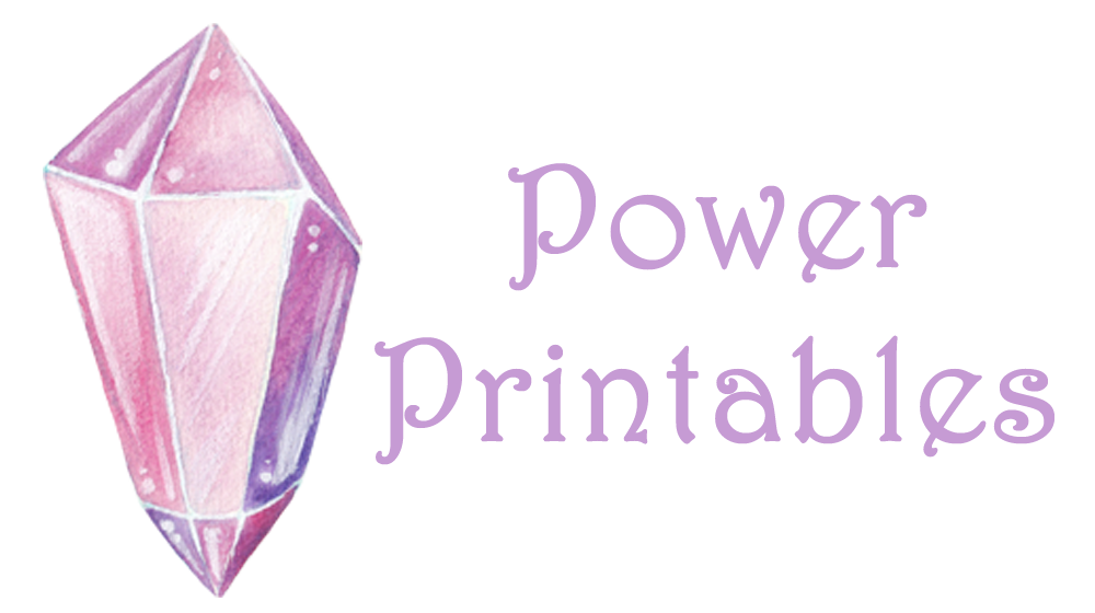 Power Printables